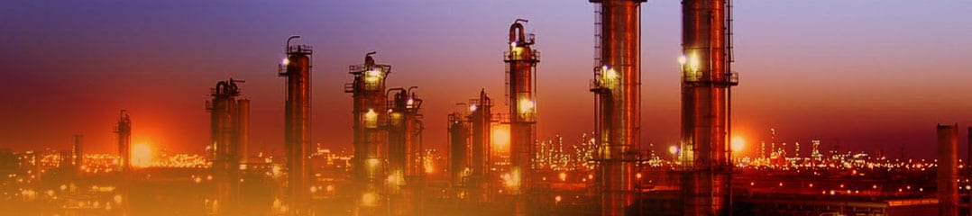 Oil and Gas Consulting Services