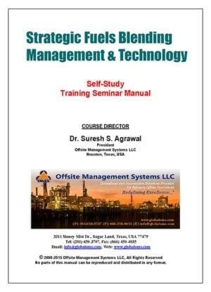 M02 Seminar Strategic Fuels Blending Management & Technology