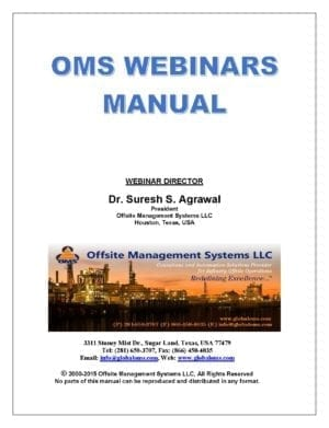 Global OMS Webinars W01-W10 Slides Manual