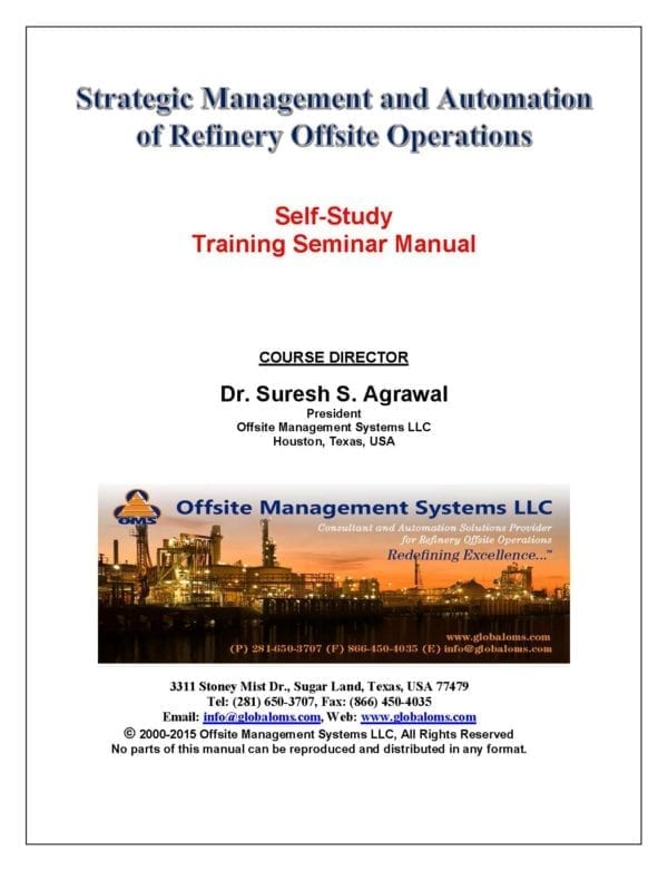 Seminar on Strategic Management & Automation